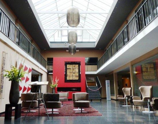 Hotel Viennart Am Museumsquartier Tripadvisor