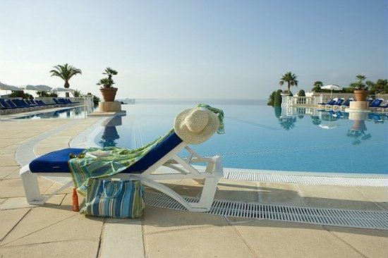 Pierre & Vacances Residence Cannes Villa Francia: Outdoor Pool