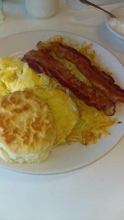Breakfast Club Cafe