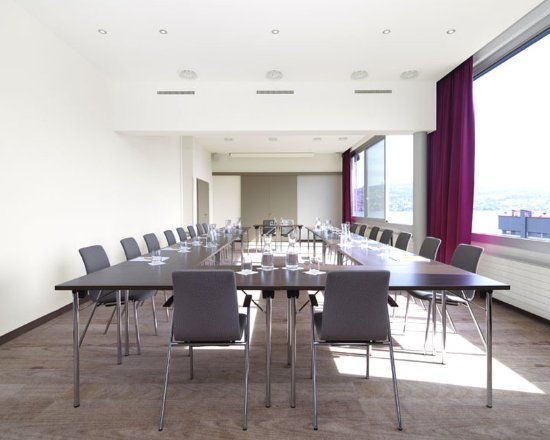 Hotel Meierhof: Meeting Room