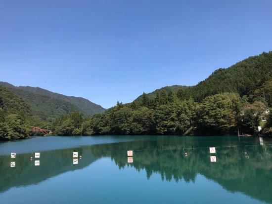 Nakanojo Dam