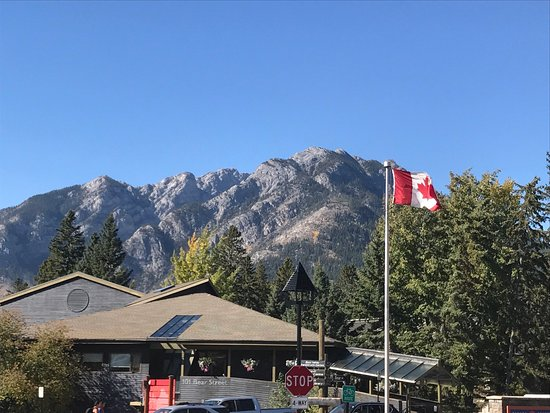 Photo3 Jpg Picture Of Moose Hotel And Suites Banff