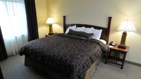 Clarence, État de New York : Guest Room