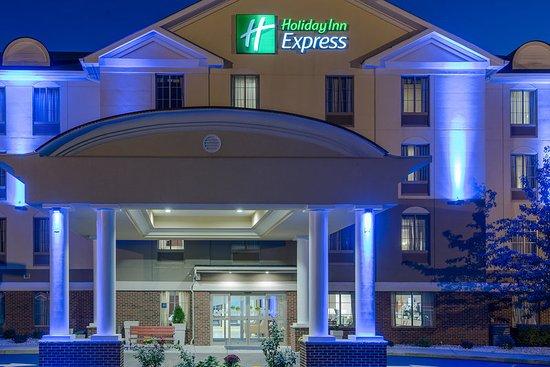 Haskell, Nueva Jersey: Hotel Exterior