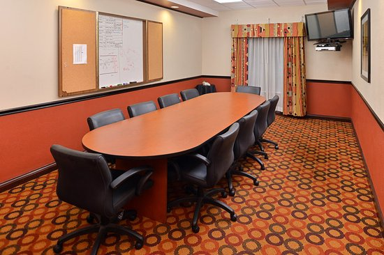 Dayton, TN: Meeting Room