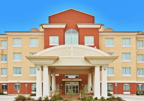 Holiday Inn Express Hotel & Suites Royse City - Rockwall Area: Hotel Exterior