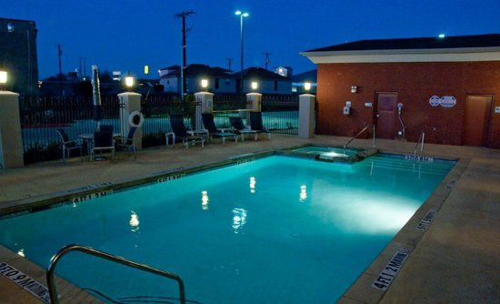 Holiday Inn Express Hotel & Suites Royse City - Rockwall Area: Swimming Pool