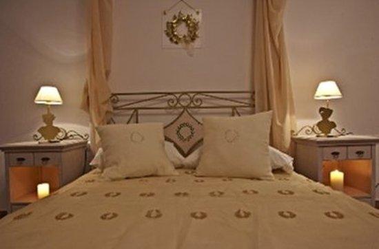 Agios Prokopios, Grecja: Guest Room
