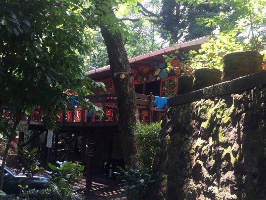 Foto De The Peace Project Hostel La Laguna De Apoyo Family Triple Bed 1 2 Tripadvisor