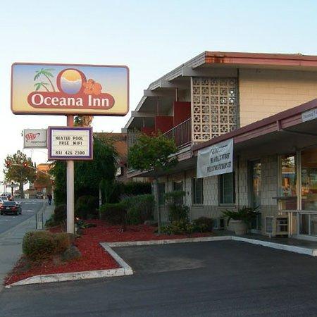oceana inn santa cruz updated 2017 motel reviews price. Black Bedroom Furniture Sets. Home Design Ideas