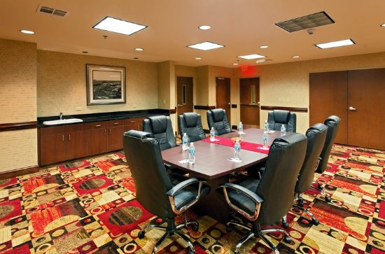 Talladega, AL: Meeting Room