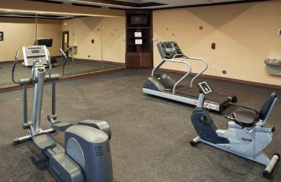 Buda, TX: Fitness Center