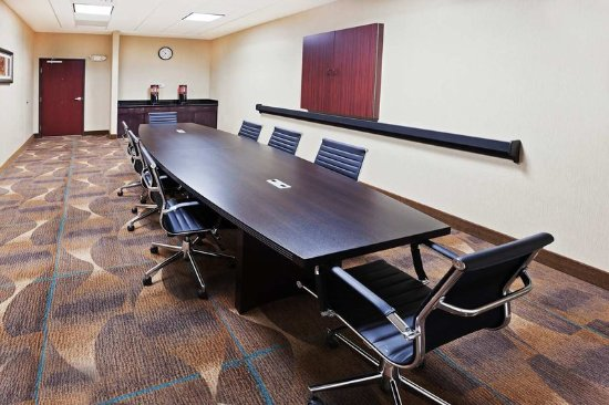 Liberal, KS: Meeting Space