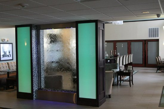 Hampton Inn & Suites Liberal : Lobby