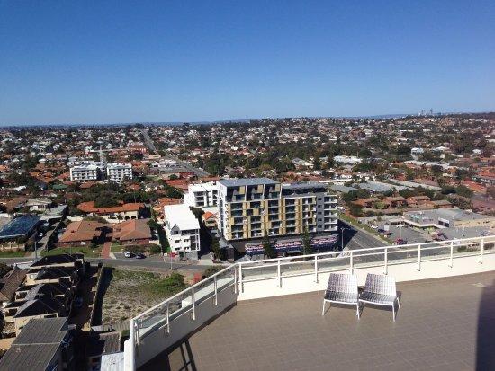Rendezvous Hotel Perth Scarborough Photo