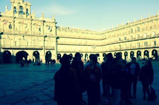 Salamanca Rundgang