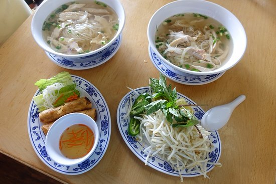 Pho kauai lihue restaurant reviews phone number for Asian cuisine kauai