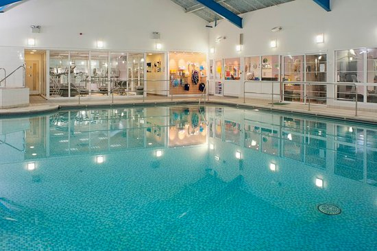 Wrotham Heath, UK: Swimming Pool