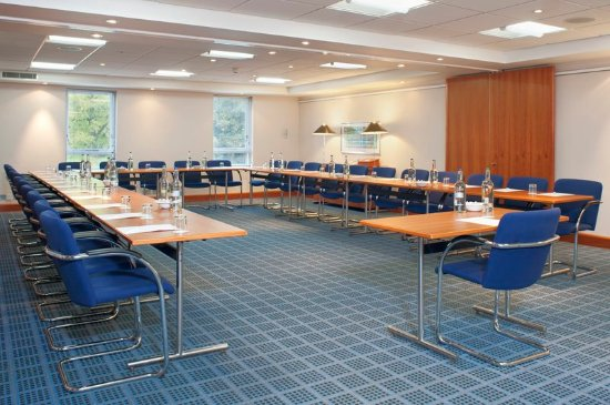 Wrotham Heath, UK: Conference Room