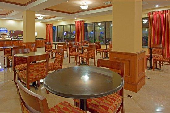 Vidor, TX: Breakfast Area