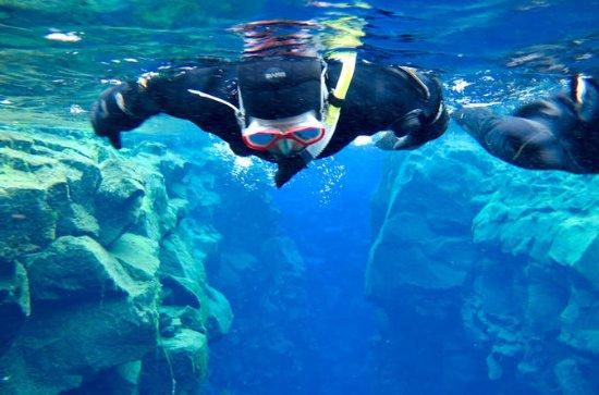 Las Canteras Beach Snorkeling Tour