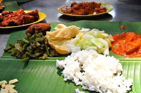 Kuala Lumpur 3-stündige kulinarische...