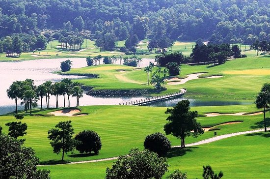 5-Day Golfing Tour of Northern...