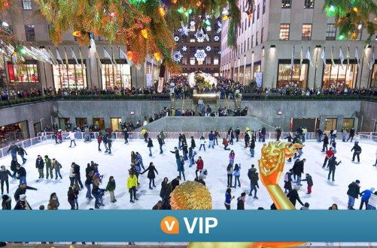 Viator VIP: Rockefeller Center ...