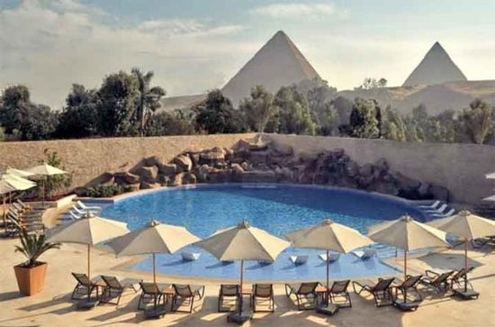 Cairo two days excursion from ...