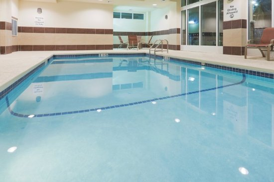 Meridian, MS: Swimming Pool