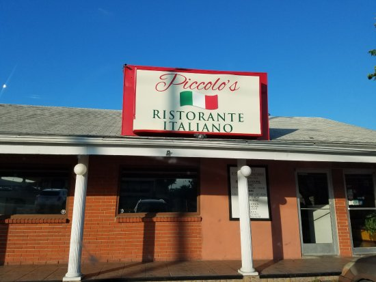 Piccolo S Italian Restaurant San Antonio Northwest Side