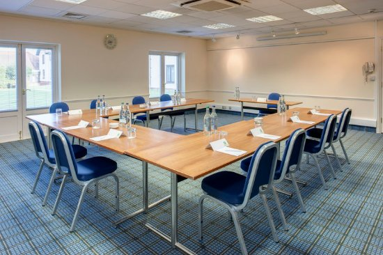 Holiday Inn Colchester: Meeting Room
