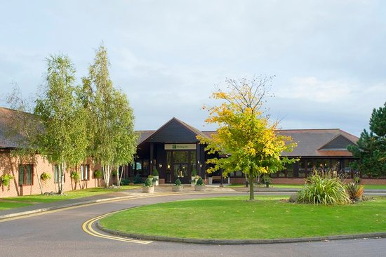 Holiday Inn Colchester: Scenery/Landscape