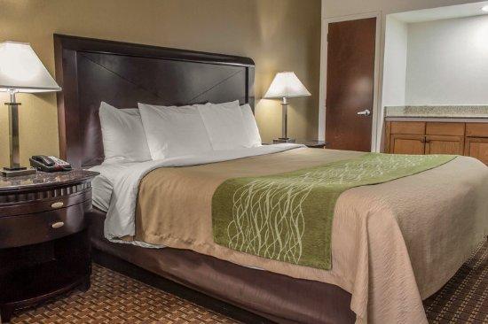 Medford, NY: Guest Room