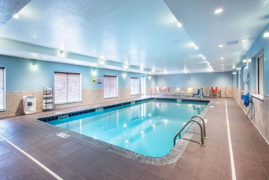 Hilton garden inn minneapolis airport mall of america updated 2017 prices hotel reviews for Hilton garden inn mall of america