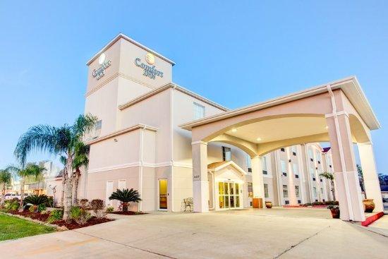 Comfort Inn Lake Charles Updated 2017 Prices Amp Hotel