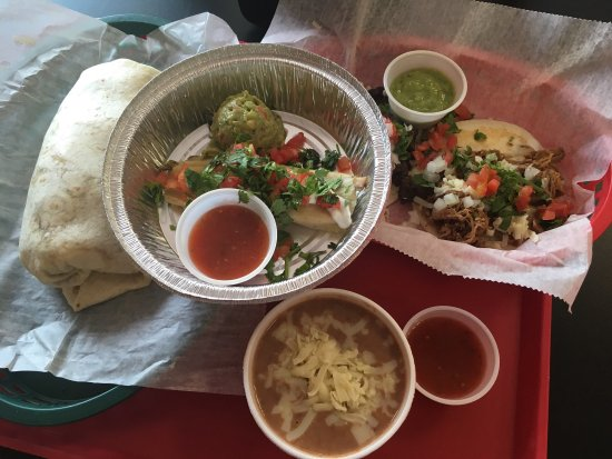 Fairview Heights, IL: Taquerias Olvera