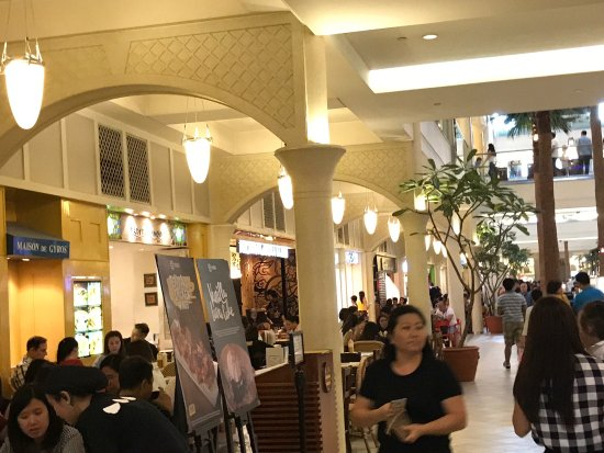 Photo of Power Plant Mall in Makati City, Me, PH