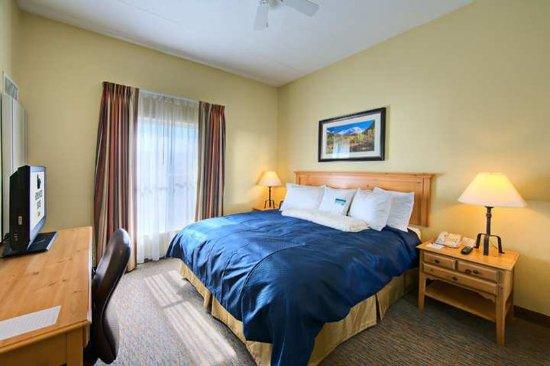 Homewood Suites by Hilton Colorado Springs North照片