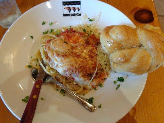 Twisted fish company alaskan grill juneau menu prices for Alaska fish and chicken menu