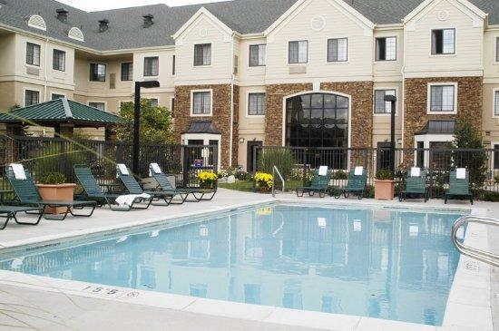 Staybridge Suites Denver South-Park Meadows: Swimming Pool