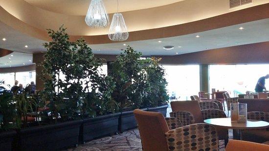 Tomakin, Australia: Lounge area