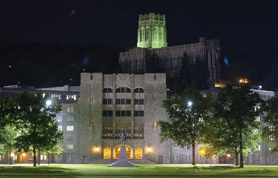 Suffern, NY: West Point Military Academy