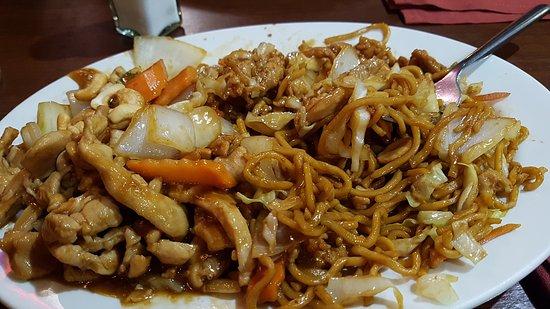 chinese food modesto ca