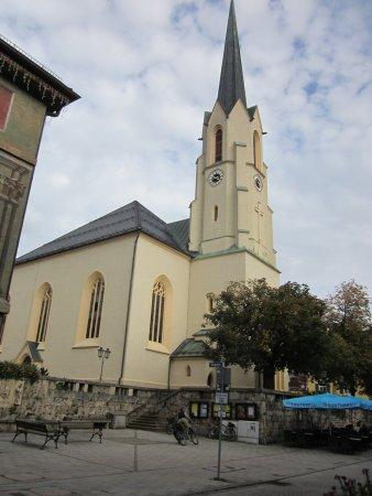 Mariae Heimsuchung Kirche