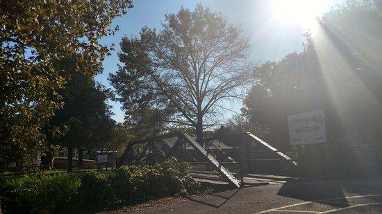 Murfreesboro, Теннесси: TOLL GATE
