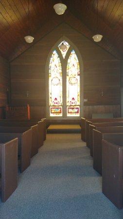 Murfreesboro, TN: WILLIAMSON CHAPEL