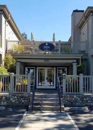 Inn at Sonoma, A Four Sisters Inn: 20171001_011947_large.jpg