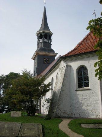 Geschlechterfriedhof Lunden