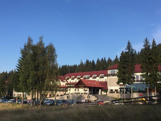 Ana Hotels Sport Poiana Brasov: photo2.jpg